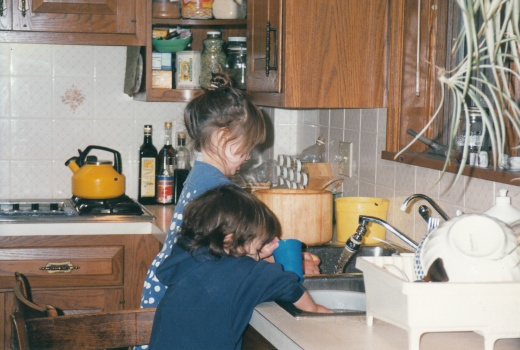 Claire & Abby 2000.jpg